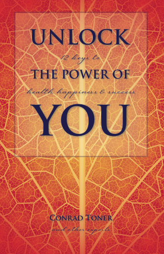 Post image for Unlock the Power of YOU